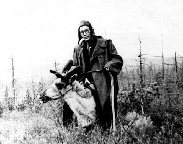 Долина смерти: миф или реальность? Гипотезы, факты и экспедиции (3 часть)