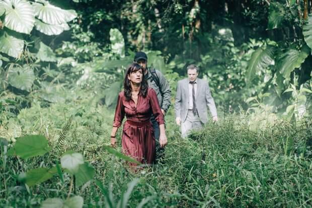 5 причин посмотреть сериал «Их было десять» по роману Агаты Кристи