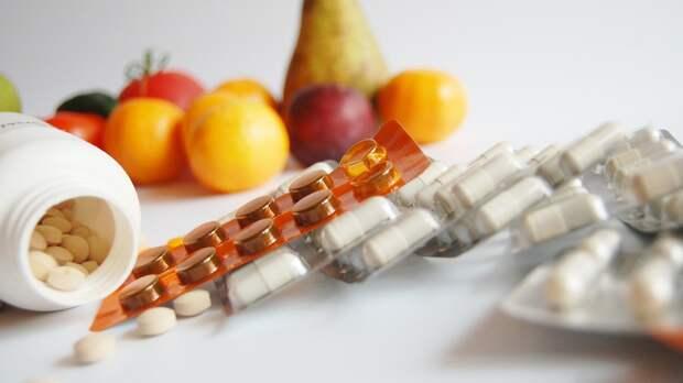 Специалисты из США определили наиболее полезные в профилактике COVID-19 пищевые добавки