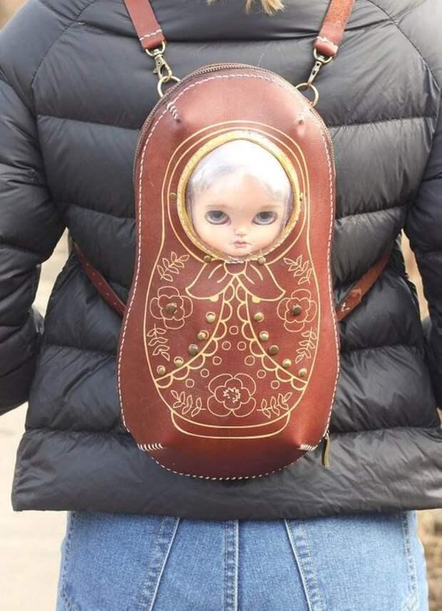Сумки-переноски для кукол