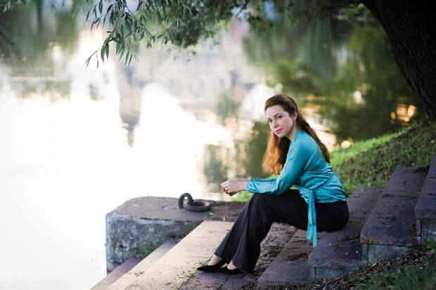 Екатерина Гусева отправится на поиски пропавшего возлюбленного