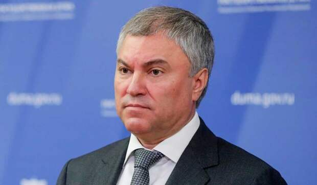 Володин: Законопроект о всероссийской реновации должен решать проблемы граждан