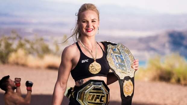 Нуньес рассказала Майе, как победить чемпионку UFC Валентину Шевченко