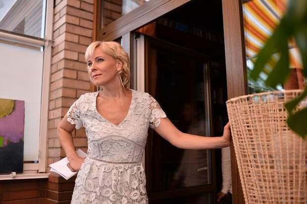 «Я никогда не буду обращаться к колдовским историям»: Татьяна Колганова о закулисных тайнах сериала «Ангелина»
