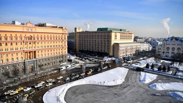 Более 300 тысяч москвичей проголосовали за памятник на Лубянке