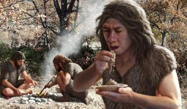 Археологи выяснили сколько лет назад люди стали есть змей и ящериц