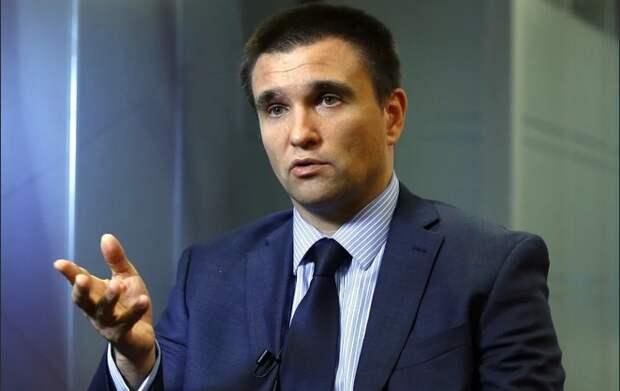 Только отобрать: Климкин озвучил единственный способ «вернуть» Крым