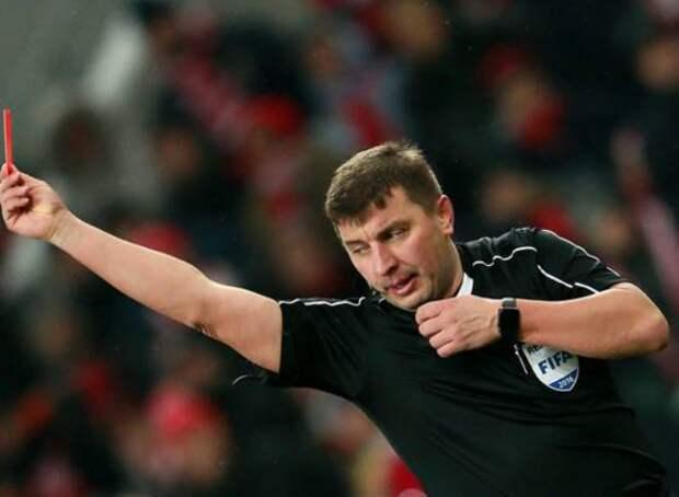 Эксперты единогласно признали две ошибки Вилкова в пользу «Локомотива» в матче с «Ростовом»