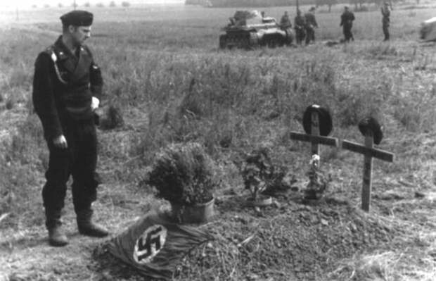 О потерях в Великой Отечественной. Ещё раз и с ненавистью