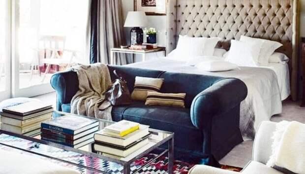 25 простых способов сделать интерьер дома более стильным и уютным