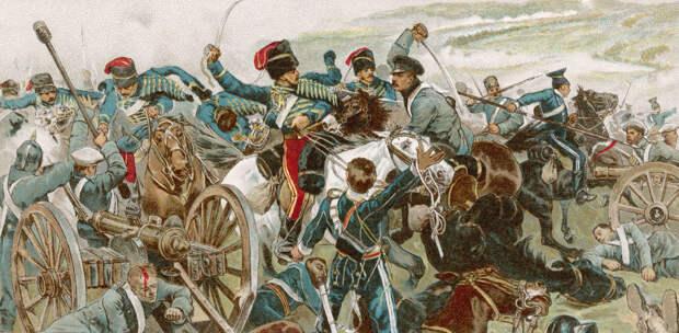 Крымская война. Причины, события, итоги