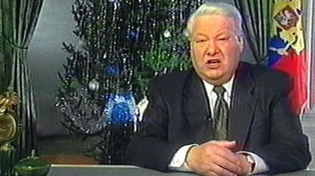 Лукашенко: Ельцин пожалел о том, что выбрал Путина своим преемником
