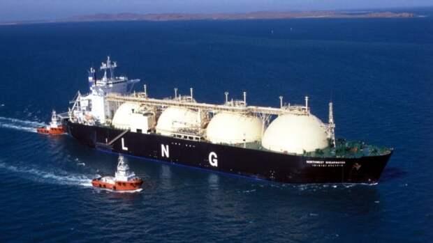 Новая реальность для глобального газового рынка: фаза супернизких цен