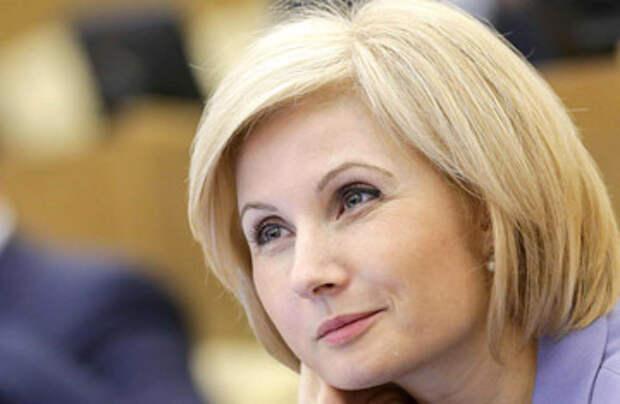 Депутат Госдумы поехала в Саратов «разъяснить» позицию Володина и нарвалась на новый скандал