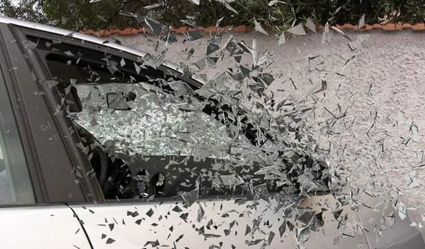 Двое погибли иодин пострадал встрашной аварии с«ГАЗелью» вРостовской области