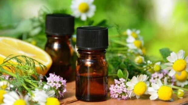 Способы вылечить простуду эфирными маслами