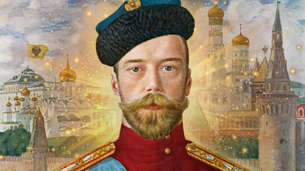 Почему русский царь был наместником Бога на Земле
