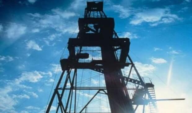 Прирост запасов нефти игаза— минимальный