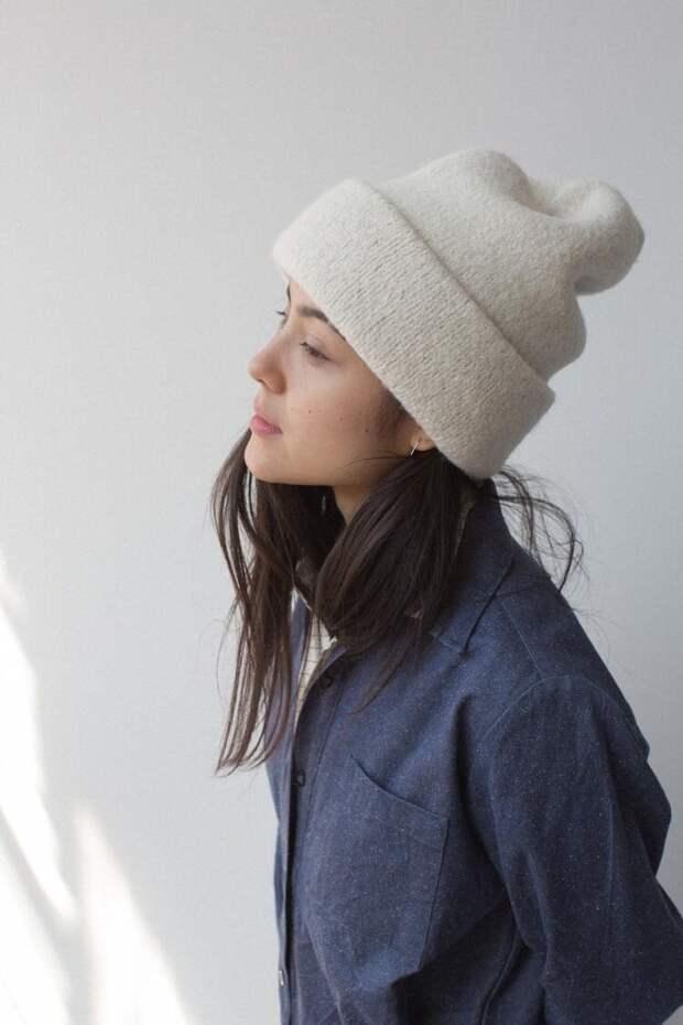 Как подобрать идеальную шапку по форме лица