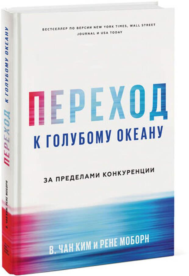 Топ - 5 книг для реализации бизнеса.