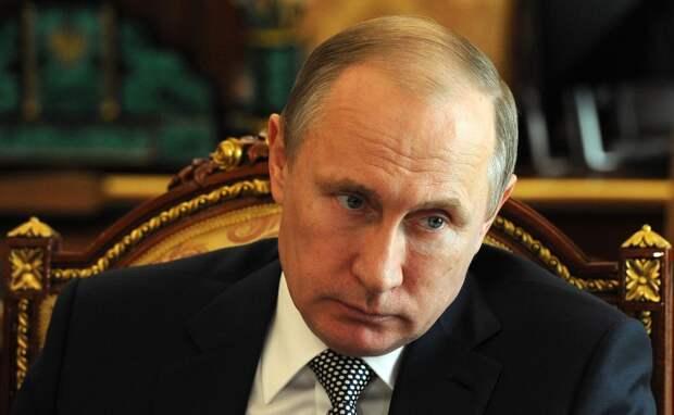 Немецкие СМИ восхитились результатами Владимира Путина