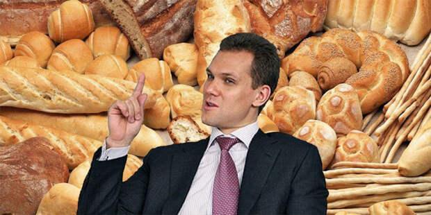 Тулупов жаждет хлеба и «рейдов»