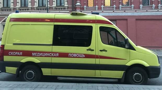 Пешеход-нарушитель погиб под колесами мотоцикла на Урале