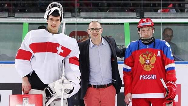 «Очень стыдно!» Большой позор сборной России: Капризов и партнеры были разгромлены Швейцарией в четвертьфинале ЮЧМ