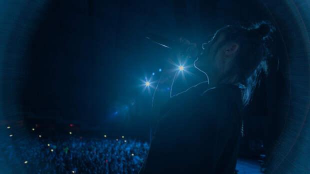 «Билли Айлиш: Слегка размытый мир»: Грустный голос поколения Z