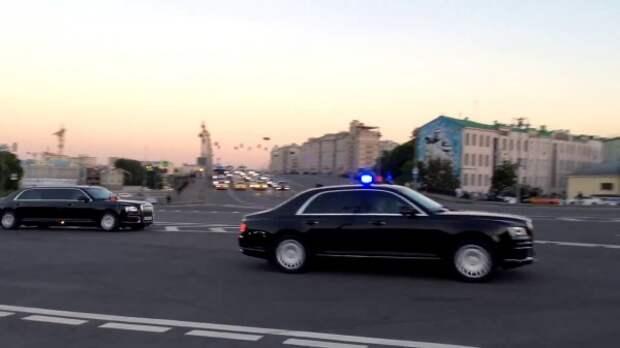 Путин уволил начальника ГИБДД Москвы. Первая жертва разгорающегося скандала