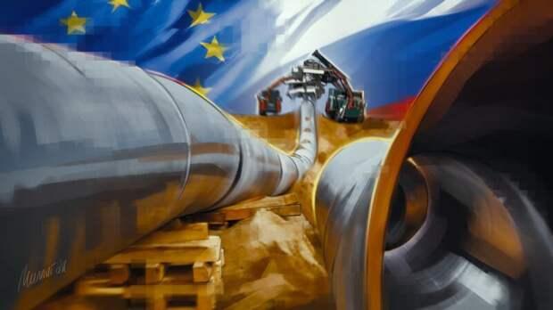 Политолог Ищенко рассказал о «хитром плане» США по «Северному потоку — 2»