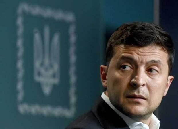 На Украине назвали второго по силе после Зеленского политика