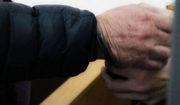 Белгородские силовики задержали военного пенсионера изВладимира законтрабанду