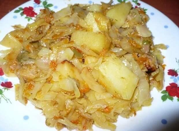 Папа рассказал, как жарить картофель по-новому! Все подруг просили рецепт