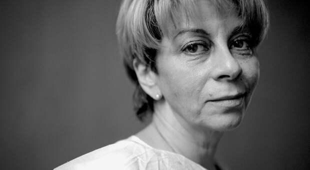 «Я просто сидела и слушала, как Лиза плачет»: Чулпан Хаматова о травле Доктора Лизы