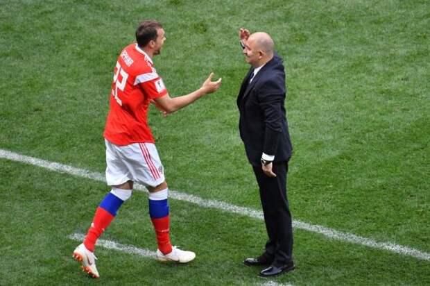Тренер футбольной сборной Дании считает Россию достойным соперником