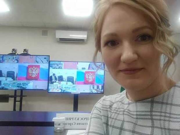 """С """"зарплатой"""" смелой учёной-правдорубщицы из Новосиба всё оказалось не так однозначно…"""
