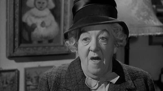Почему мисс Марпл нет места в современном мире, и почему сегодня так популярны книги о ней
