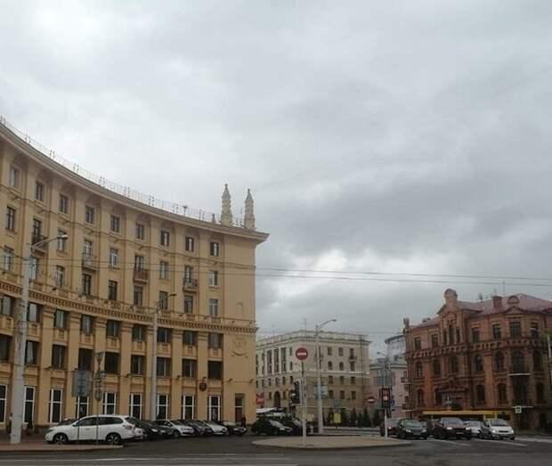 В Беларуси гражданку России обвинили в клевете на Лукашенко