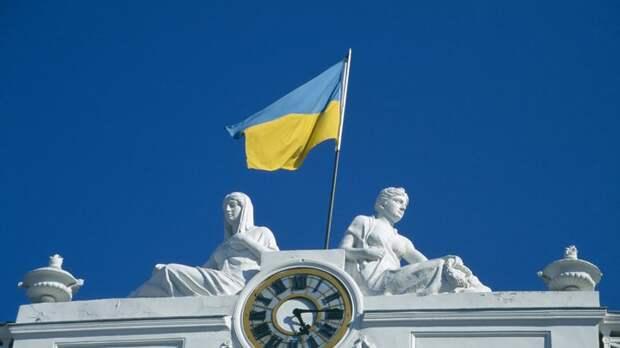"""Украина объявила России войну? В Госдуме отреагировали на угрозу Киева сделать Крым """"адской темой"""""""