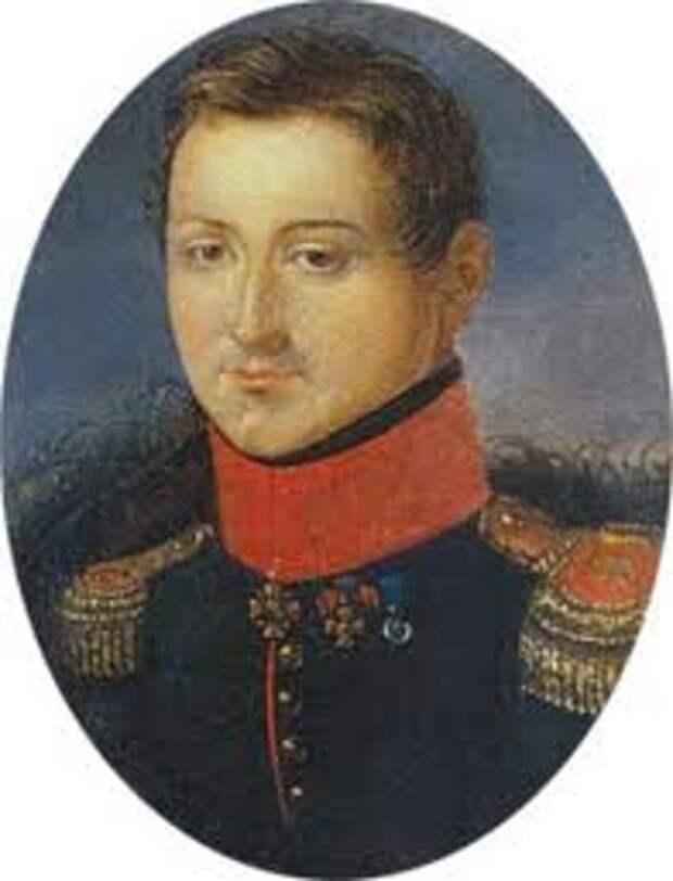 С. И. Муравьев-Апостол