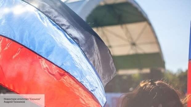 Новый план по Донбассу: Резников рассказал, когда жители ЛДНР должны опустить свои флаги