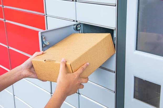 Сломанные почтовые ящики в доме на Абрамцевской отремонтировали