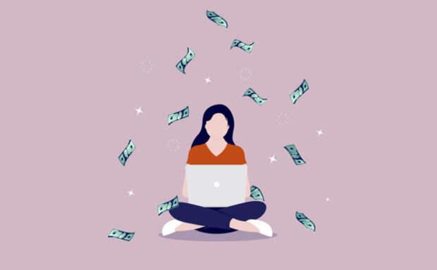 Финансовый гороскоп на июль 2021 года...