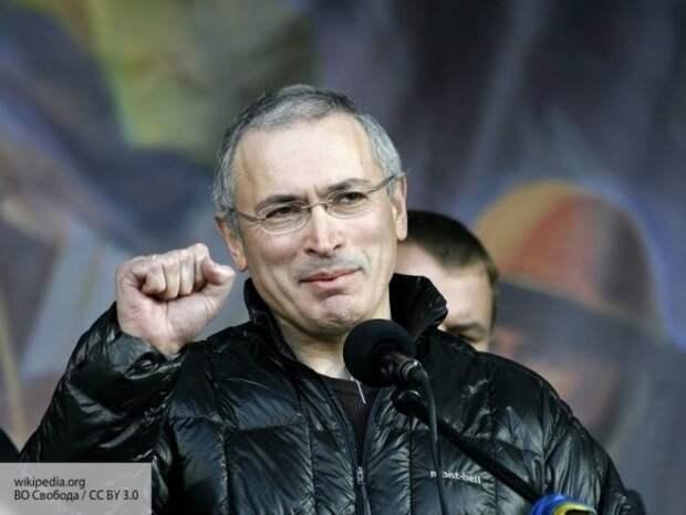 СМИ изобличили портал «Ёшкин крот»: Ходорковский создал очередной инструмент манипуляций