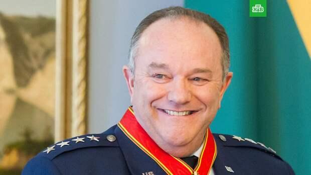 Американский генерал пообещал Украине проблемы в случае войны с Россией