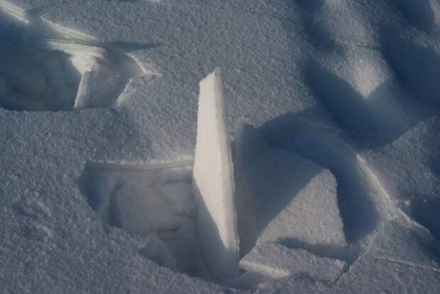 Снежный наст