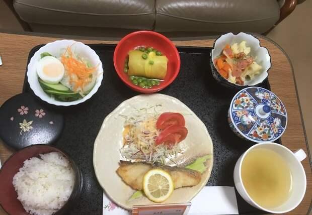 Женщина, родившая в Японии, поделилась, чем кормят в больнице. Теперь все хотят рожать в Японии