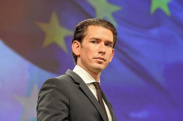Австрия завершила переговоры сМосквой оприобретении вакцины «Спутник V»