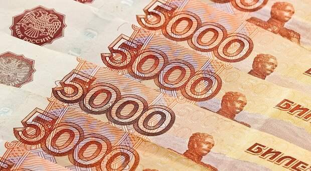 Как депутату Хабаровского края Татьяне Мовчан назначили 187 тысяч рублей ежемесячной добавки к пенсии